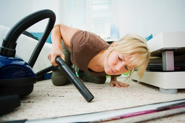 Luton Carpet Cleaning