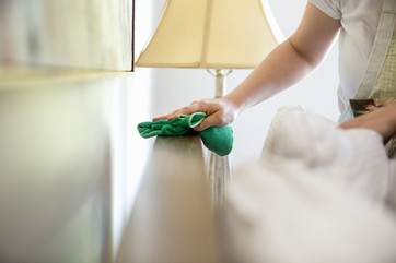 Cleaning Services Luton