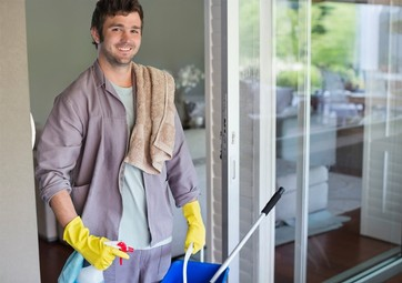 Luton Domestic Cleaning