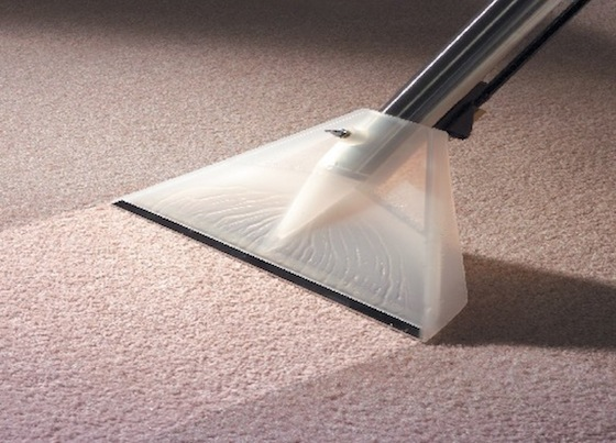 Luton Dry Carpet Cleaning