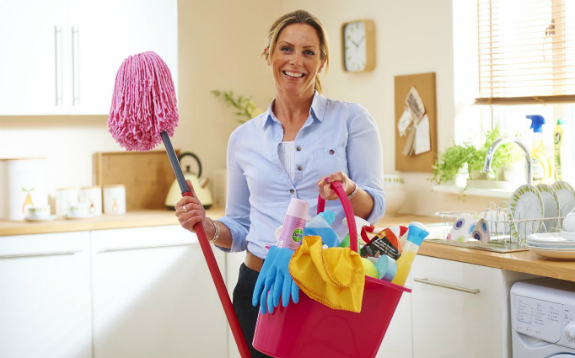 Luton Home Cleaning