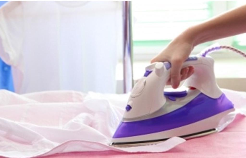 Ironing Services Luton