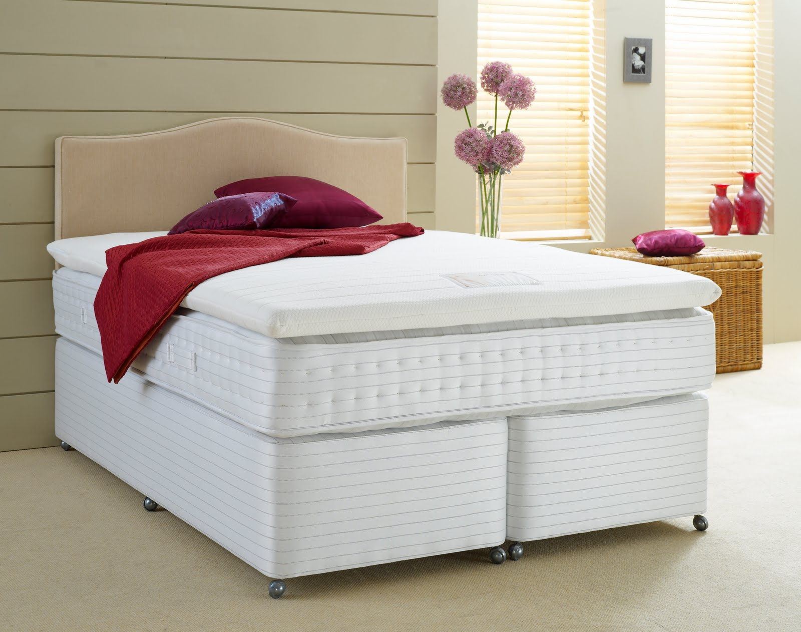 Mattress Cleaning Luton