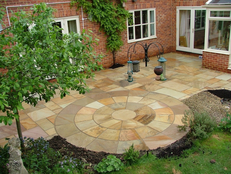 Patio Cleaning Luton
